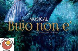 Buio non è Musical in Oratorio - Dalmine