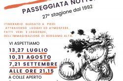 Nuovo Tour del Mistero 2018 - Bergamo