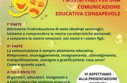 Corso di Artigianato Educativo - Ciserano