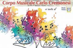 Concerto estivo del corpo musicale C. Cremonesi - Ponte Nossa