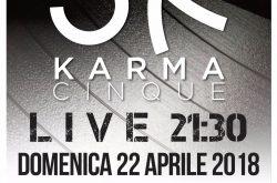 Karma5 Live - Caravaggio
