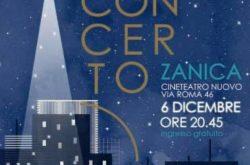 """Anghelion Gospel Choir"" Concerto Cineteatro nuovo - Zanica"