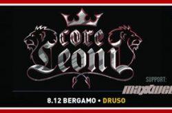 """""""CoreLeoni"""" Concerto al Druso - Ranica"""