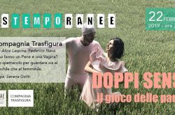 """Doppi sensi"" al TAE Teatro - Treviglio"