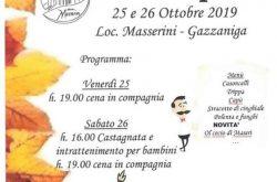 """""""Festa degli Antichi Sapori"""" Masserini - Gazzaniga"""