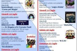 """Festa in Borgo"" Olera - Alzano Lombardo"