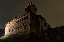 """""""Halloween"""" al Castello di Malpaga - Cavernago"""