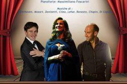 """""""Invito all'opera"""" - Clusone"""