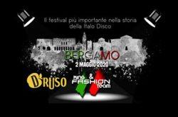 """""""Italo Disco Festival"""" Concerto al Druso - Ranica"""
