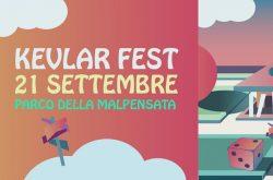 """Kevlar Fest"" al Gate - Bergamo"