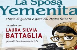 """""""Libri in Circolo"""" con Laura Silvia Battaglia -  Casnigo"""