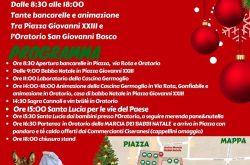 """""""Mercatino di Natale"""" e Santa Lucia - Ciserano"""