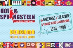 """""""Noi e Springsteen"""" - Bergamo"""