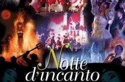 """""""Notte d'Incanto"""" - Grumello del Monte"""