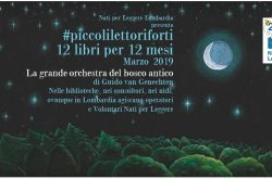 """""""Piccoli Lettori Forti"""" - Gandino"""