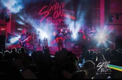 """Shine on Project"" Tributo Pink Floyd al Teatro Creberg - Bergamo"