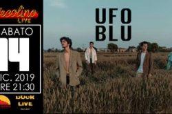 """""""Ufo Blu"""" Concerto al Circolino Malpensata - Bergamo"""