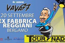 """""""Vava77"""" Fabric / Ex Reggiani - Bergamo"""