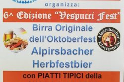 """""""Vespucci Fest"""" - Grassobbio"""