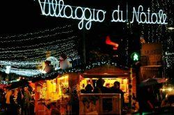 """""""Mercatino di Natale"""" – Bergamo"""
