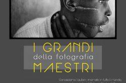 NACHTWEY – I Maestri della Fotografia – Cazzano S.A.