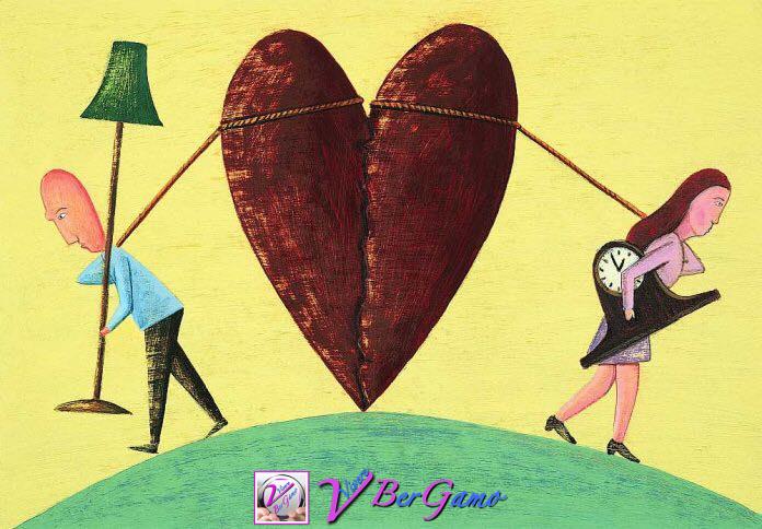 Genitori divorziati yahoo dating