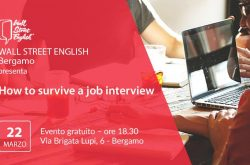 How to survive a Job Interview?