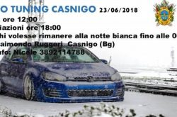 EXPO TUNING - Casnigo