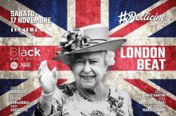 London Beat Bobadilla Feeling Club - Dalmine