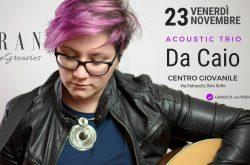 Fran&TheGroovies LIVE - Osio Sotto