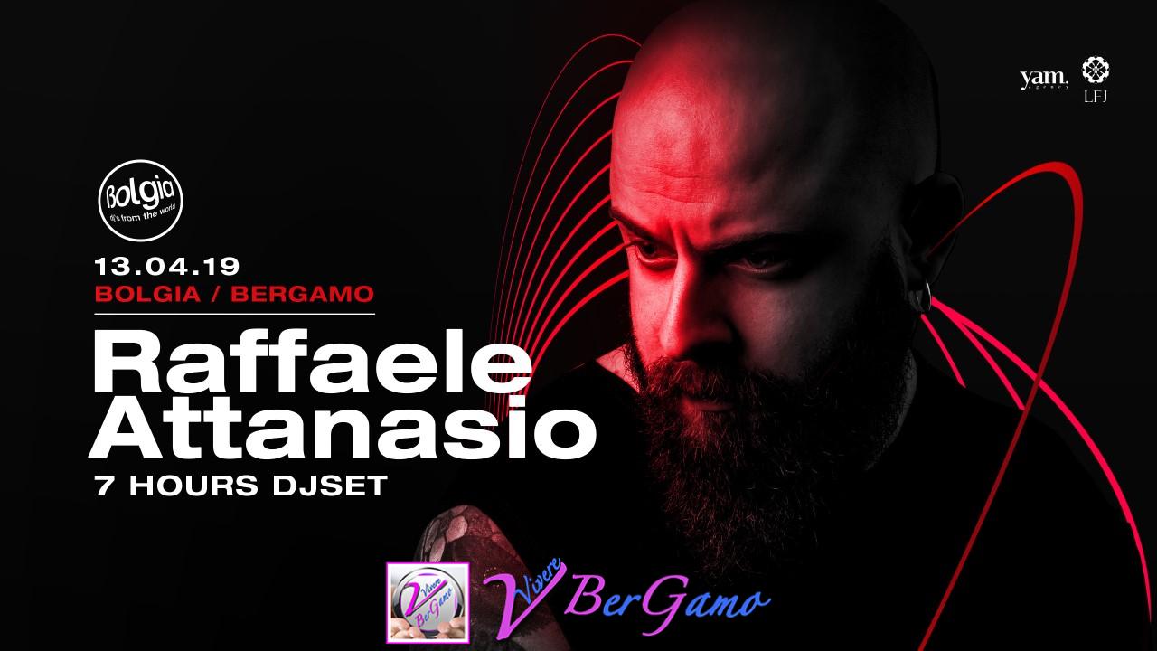 """""""Raffaele Attanasio"""" Discoteca Bolgia – Osio Sopra"""