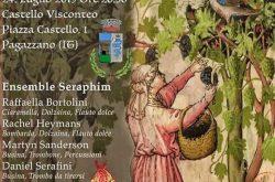 """""""I Racconti di Bacco"""" Concerto & Degustazione"""