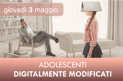 Adolescenti Digitalmente Modificati - Bergamo