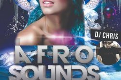 AFRO Sounds al BAR Happiness - Presezzo