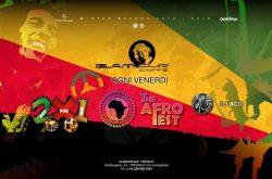 Afro Fest al Glamour Cafè - Treviglio