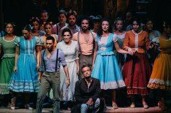 Aggiungi un posto a tavola al Teatro Creberg - Bergamo