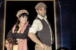 Anastasia il Musical al Teatro Nuova Alba - Suisio