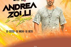 Andrea Zolli alla Casa Loca - Dalmine