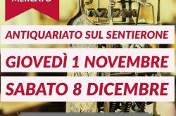 Antiquariato sul Sentierone - Bergamo