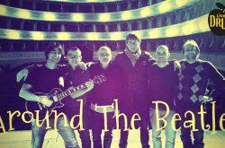 Around The Beatles al Druso - Ranica