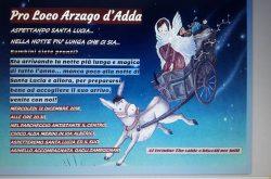 Aspettando Santa Lucia - Arzago D'adda