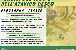 Sagra del Vino e dell'Atavico Desco - Palazzago