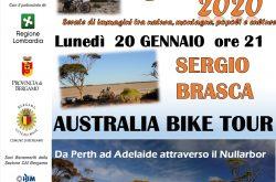Australia Bike Tour - Bergamo