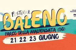 """""""Baleno Festival"""" al Parco della Malpensata - Bergamo"""