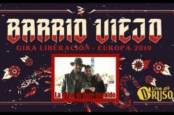 Barrio Viejo ft. Dani Osvaldo al Druso - Ranica
