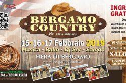Bergamo Country in fiera - Bergamo