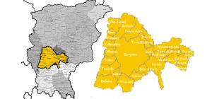 Bergamo Hinterland Eventi