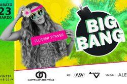 """""""Big Bang"""" Discoteca Oronero - Nembro"""