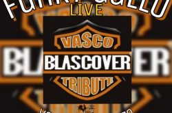 Blascover Concerto Funky Gallo - Bergamo