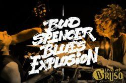 Bud Spencer Blues Explosion al Druso - Ranica